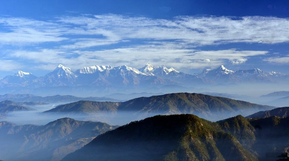 uttrakhand complete tour by himalayan footslog