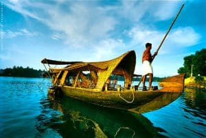 honeymoon special at south india