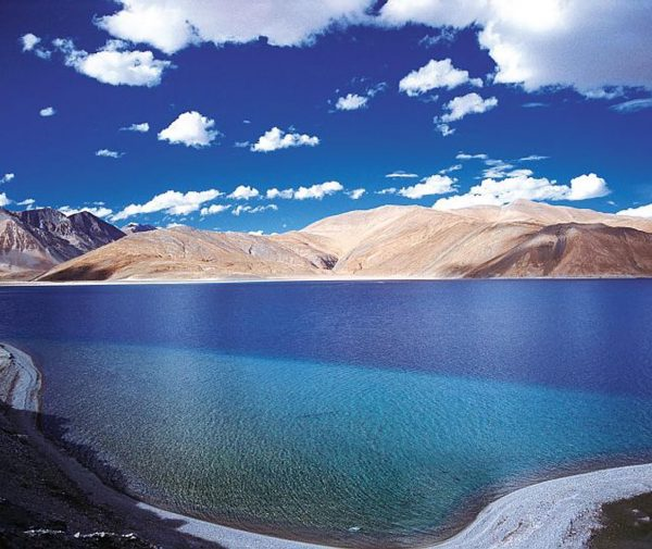 Leh ladakh lake view