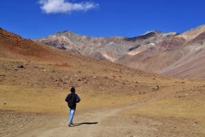 chandertaal valley trekking