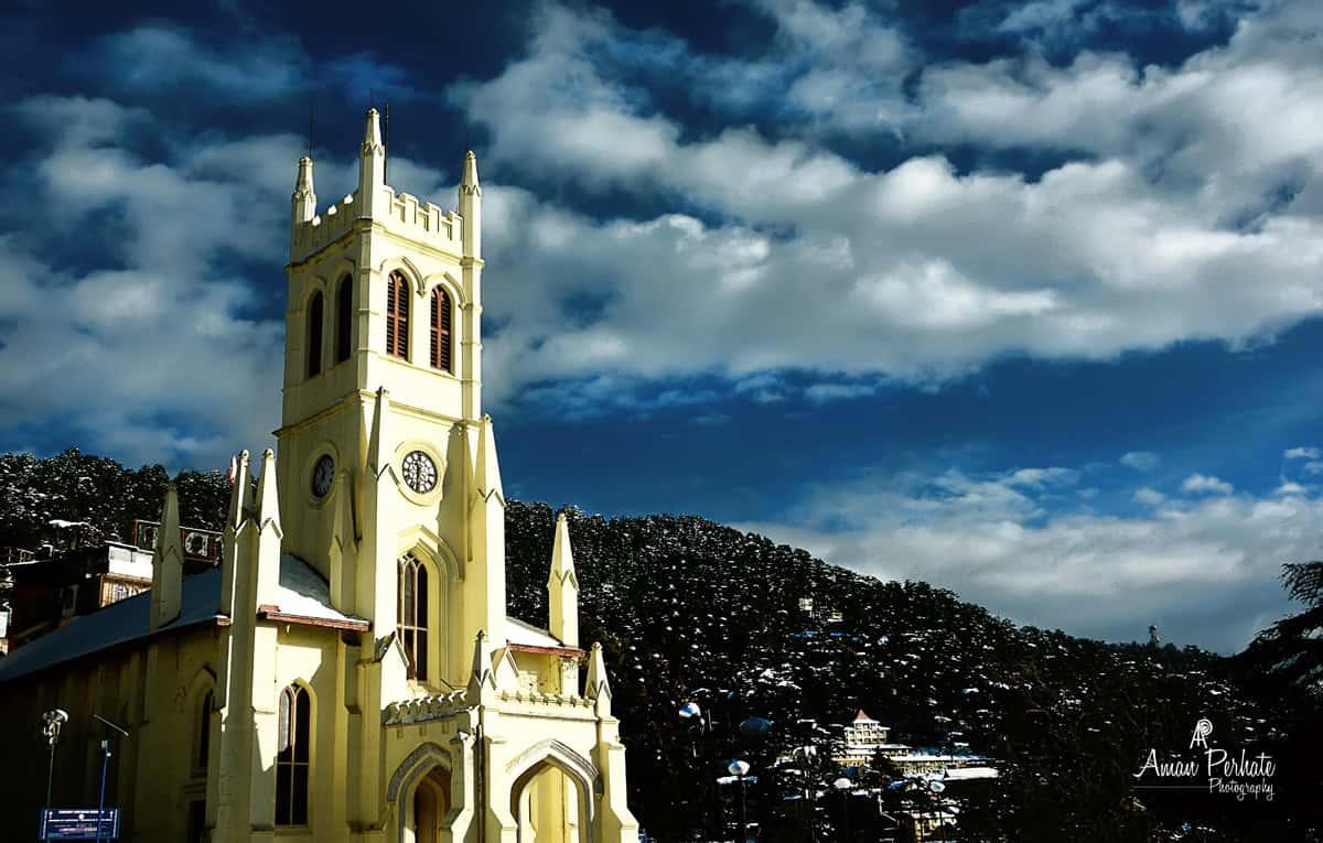 Shimla and Manali Holiday Tour
