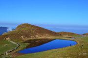 chanshal lake view saru lake
