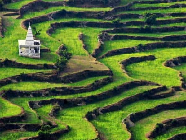 raniketh Hill-Station-Ranikhet-Nainital