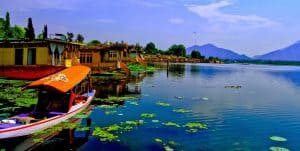 Kashmir-Tour-Package