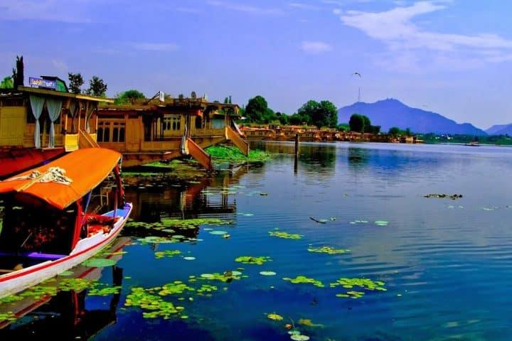 Kashmir-Tour-Package