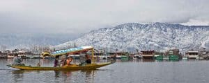 Kashmir-tours