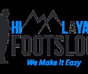 himalayan footslog logo