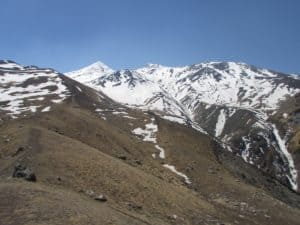 brahmatal trek best trekking site in India Uttrakhand