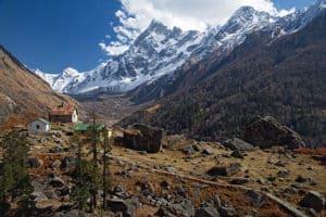 har ki dun trek best trekking place in india uttrakhand