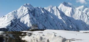 kuari pas trek best trekking site in india himachal pradesh