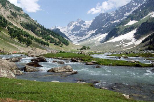 Jammu & Kashmir Tours