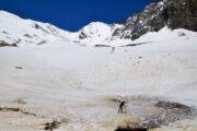 CHANDERNAHAN frozen lake