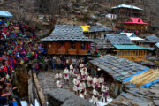 faag festival at janglikh village