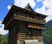 Himalayan temples himalayn footslog