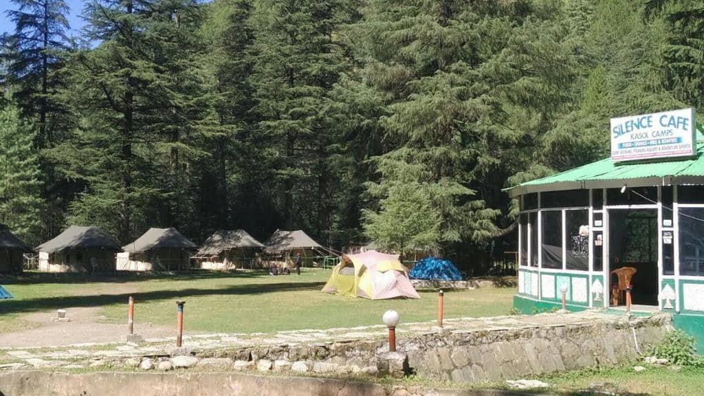 Kasol Camps